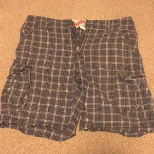 🎊Union Bay mens cargo shorts